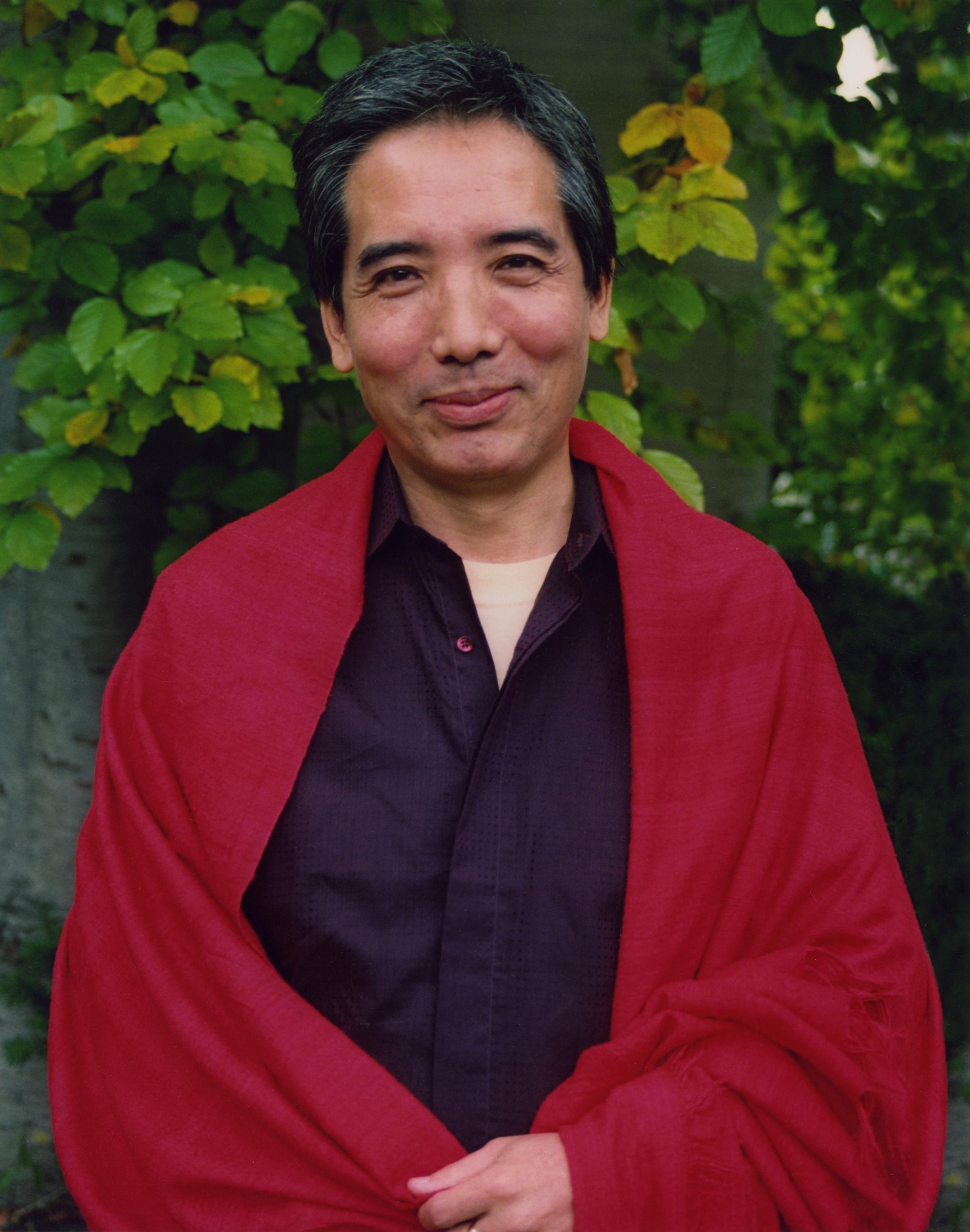 Traleg Rinpoche